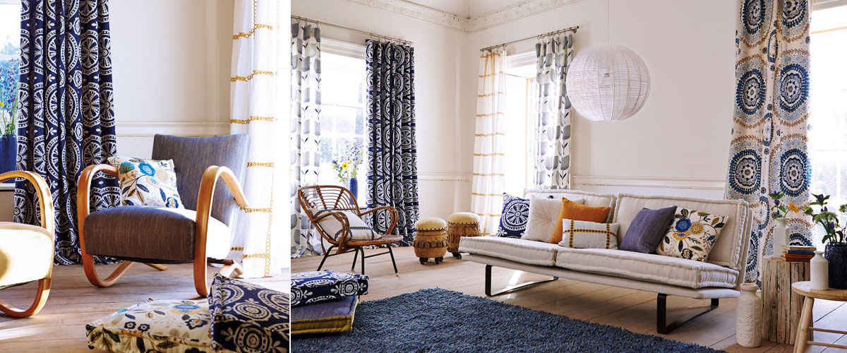 harlequin-jardin-boheme-luxury-blue-patterned-botancial-cushions-and-curtains_low